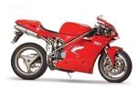 Thumbnail Ducati 748, 916 Repair Manual Download (German)