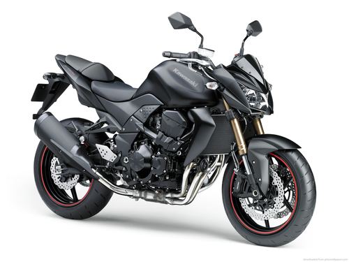 Product picture Kawasaki Z750 2003 Repair Manual Download